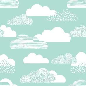 clouds mint