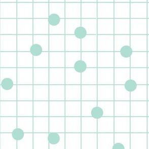 dot line mint