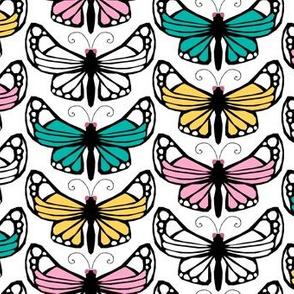 Butterflies Only