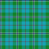Alvis of Lee tartan