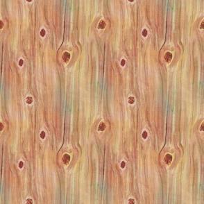 Knotty Pine - Small
