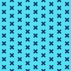 XXX Light Blue