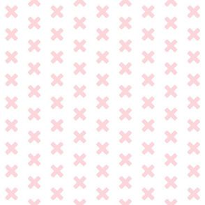 XXX Light Pink