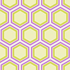 Lilac Beehive