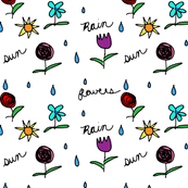 Flower Showers