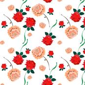Rosey Peachy