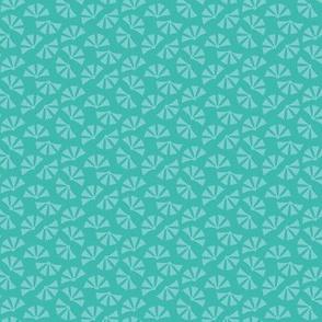 Flutter - Turquoise