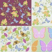 Butterflycombo