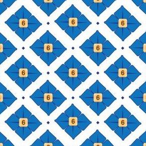 TesselateD6