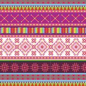 Andean Textile Quatro