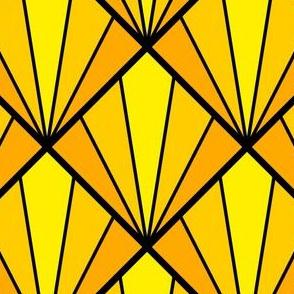 deco diamond 5K : yellow
