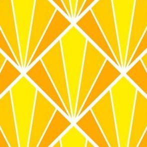 deco diamond 5W : yellow