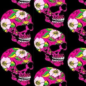 pinky the skull