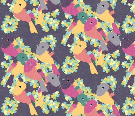 Little Birds - 4