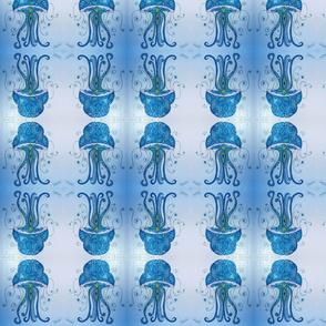 Jellyfish-ed