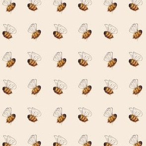Sketch Bees