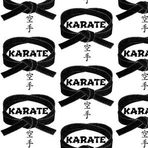 KARATE - KANJI
