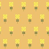 Rooster flowers alternate