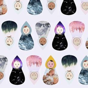 BABY GNOMES