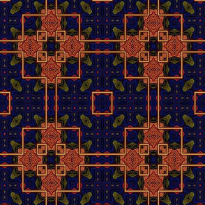 Regal carpet