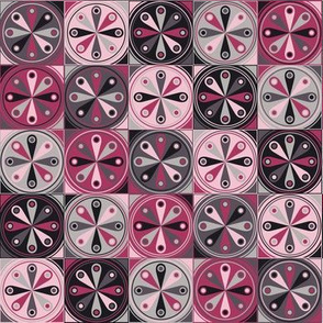Concrete Rose Wheels