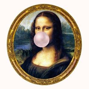 Mona Chewing Gum