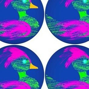 BIG CRAFTS Neon Duck Fleet