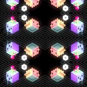 Strange Cubes