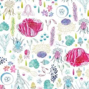 botanical_sketchbook_Danadesignillustration