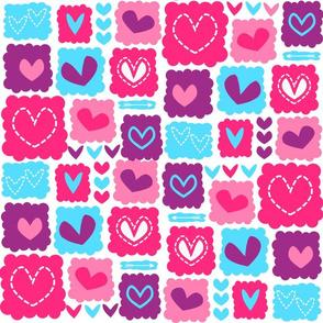 lovable hearts