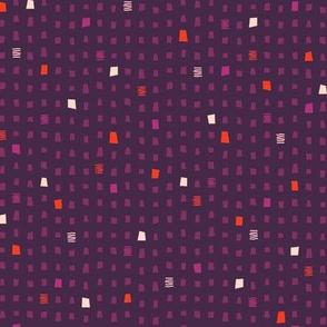 Geometric Party Blocks