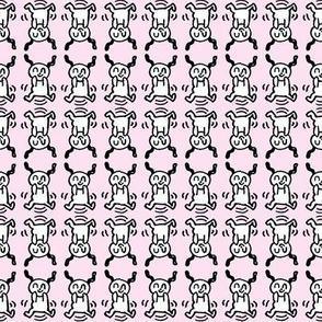 Spring Fling Pink