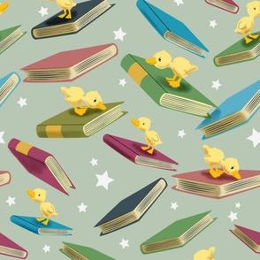 Book Ducklings 1