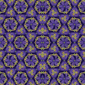 Eggplants_gone_wild_tile_on_green_kbaxterpackwood_150dp1