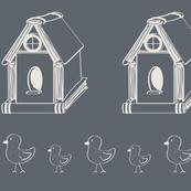 Books-n-Birds