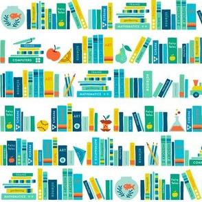 Little school library boy (small)