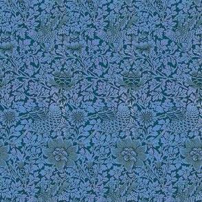 Williamsbird Blue