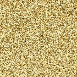 Gold Glitter Coordinate