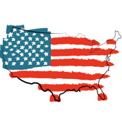 America the Beautiful Small