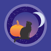 Cat-and-Moon