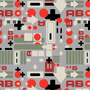 Controller breakdown