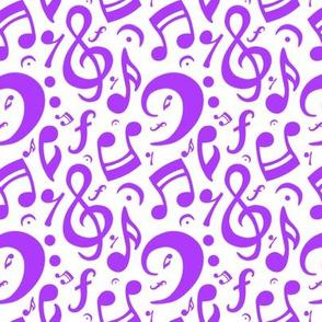 Purple_Music_Pattern