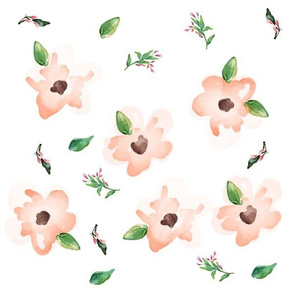 Sweet Floral Print
