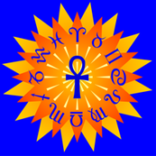 Astrology and Ankh
