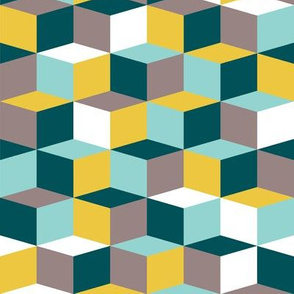 Cubes II
