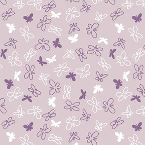 Delicate Delights Lavender (Midnight)