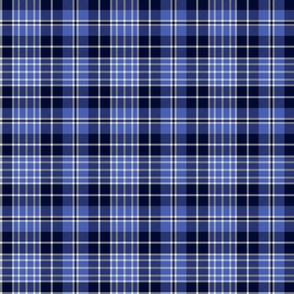 Clark / Clergy family tartan