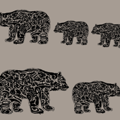 Primitive Bears
