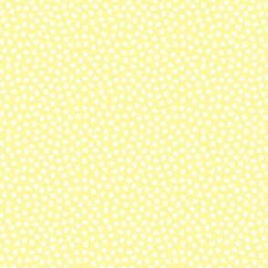 Lemon Yellow Pebbles