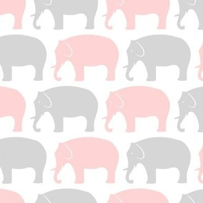 light-coral-and-grey-elephants